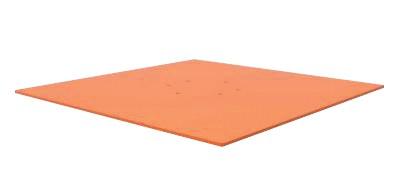 Optional Platform for Air Bag Lift Table