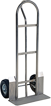 Stainless Steel Hand Trucks