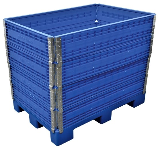 Vestil MULTI-C Adjustable Storage Container