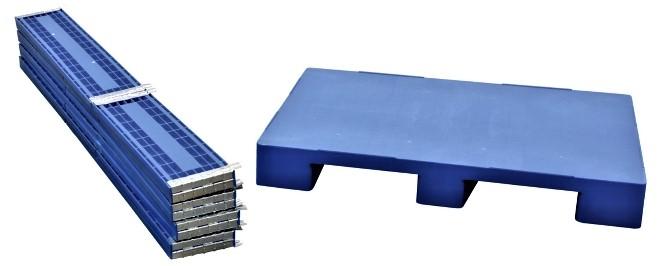 Vestil MULTI-C Adjustable Container