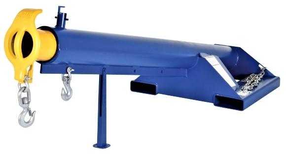Vestil LM-F15-4-24 Telescoping Forklift Boom