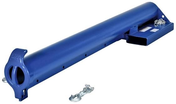 Vestil LM-EBNT Non-Telescoping Forklift Boom