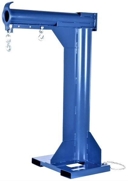 Vestil LM-HRNT-4-24 High Rise Forklift Boom