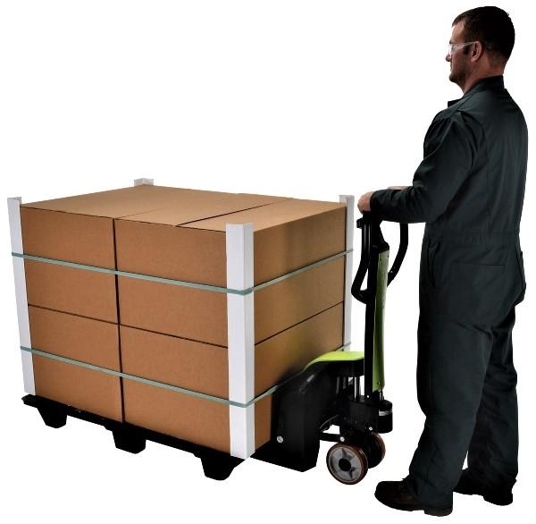 Pramac Recyclable Pallet Truck