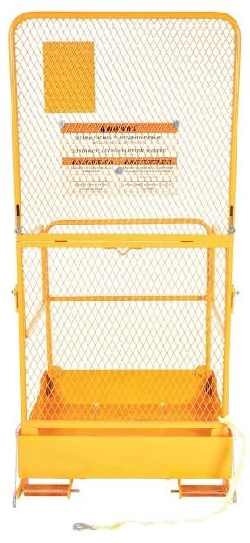 Vestil Forklift Man Basket