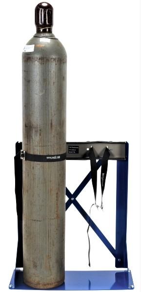 Vestil CB-S-2S Cylinder Stand