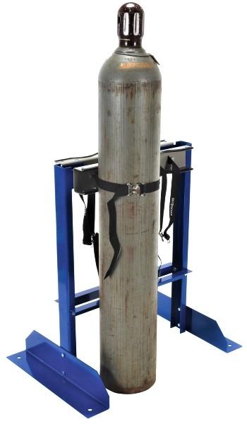CB-ST-4 Cylinder Rack