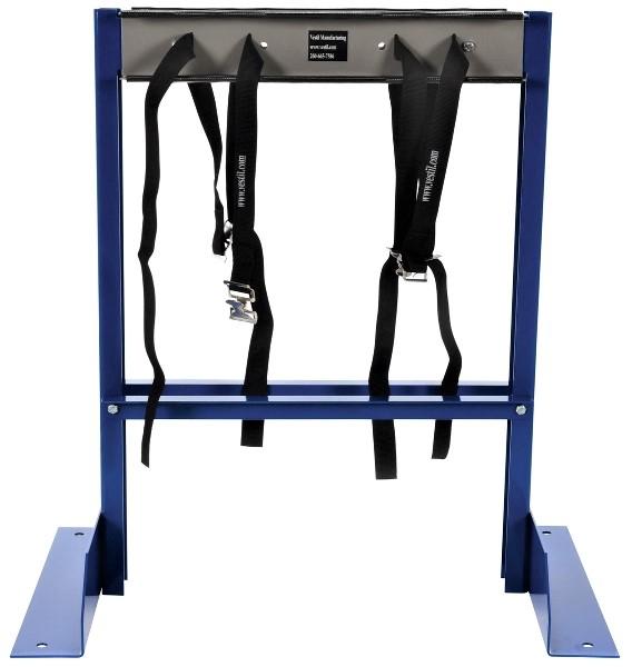 CB-ST-4 Bracket Cylinder Stand