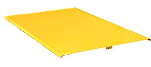 Vestil VHPS-DK Removable Steel Platform