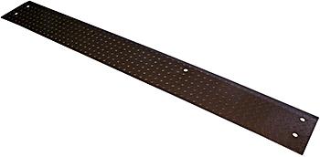 Vestil AB-BE Approach Plate With Beveled Edg