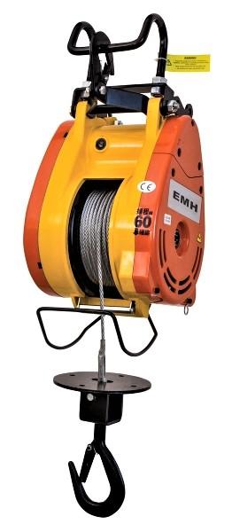Vestil EMH-10 Electric Mini Cable Hoist