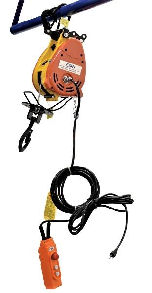 Vestil EMH-7 Hanging Cable Hoists