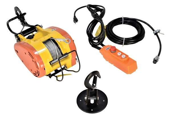 Vestil EMH-5 Electric Cable Hoist