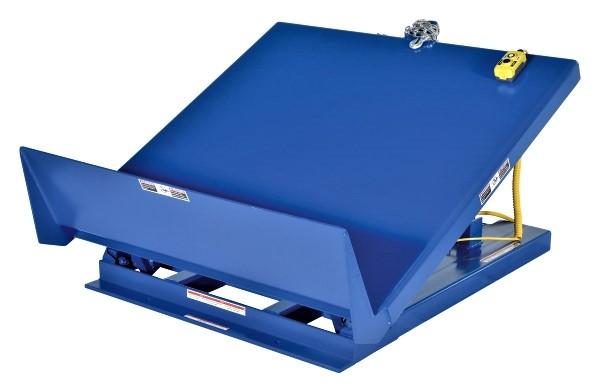 Vestil EHTT Tilt Table