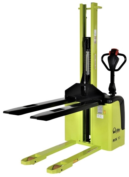 PMC-SM-FF-62 Powered Drive and Lift Stacker