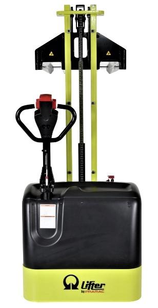 Pramac Electric Pallet Stacker
