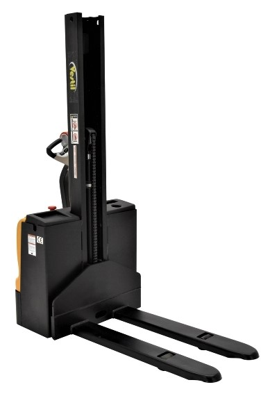 Vestil SNM-62-FF-21 Electric Pallet Stacker