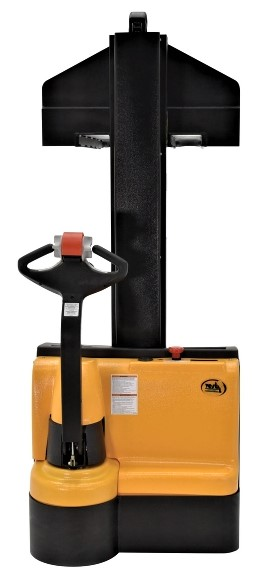 Vestil SNM-62-FF-21 Narrow Mast Pallet Stacker