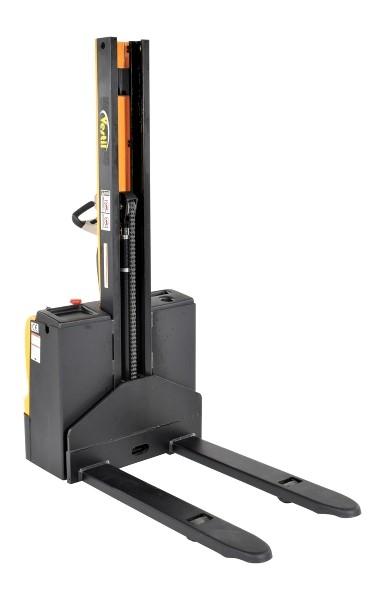 Vestil SNM-62-FF-27 Electric Pallet Stacker