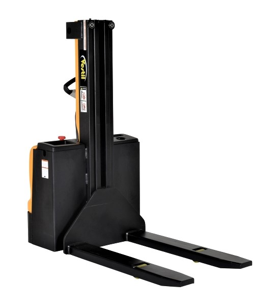 SNM-90-FF-27 Electric Pallet Stacker
