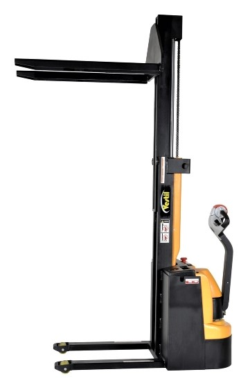 SNM-90-FF-27 Narrow Mast Pallet Stacker