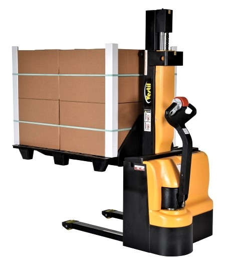 SNM-90-FF-27 Pallet Stacker