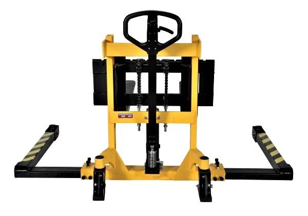 Vestil VHPS-2000-AA-17 Hydraulic Pallet Stacker