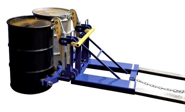 Vestil FMDL-2-LDS-R3 Eagle Beak Drum Handler