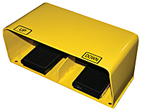 Vestil EHLTT- Hydraulic Lift & Tilt Scissor Tables