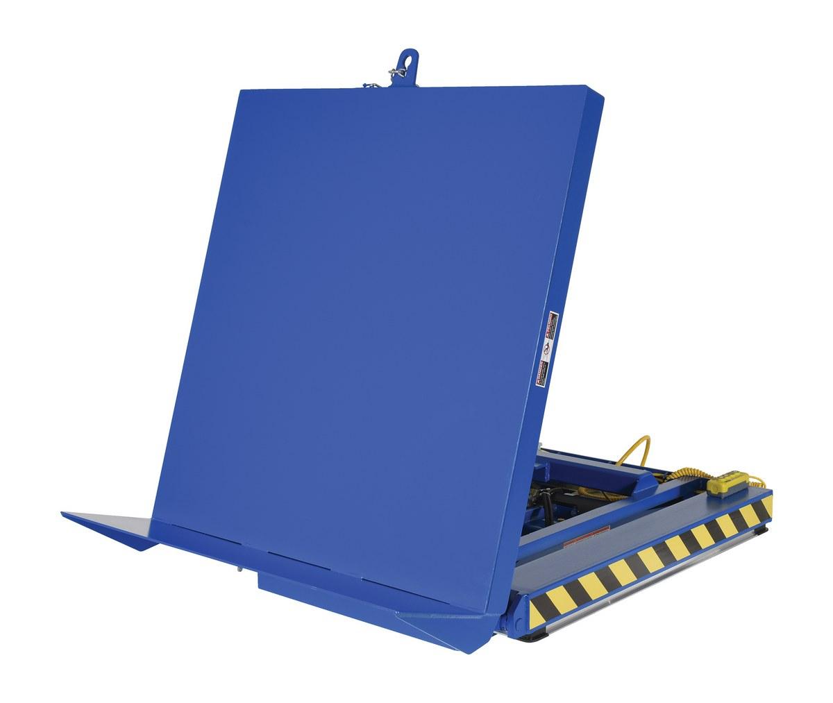 Vestil EHLTT-H-4848-2-47 Lift and Tilt Table