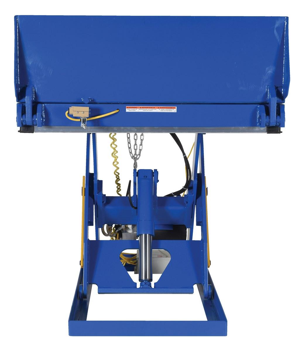 Vestil EHLTT-H Lift and Tilt Table