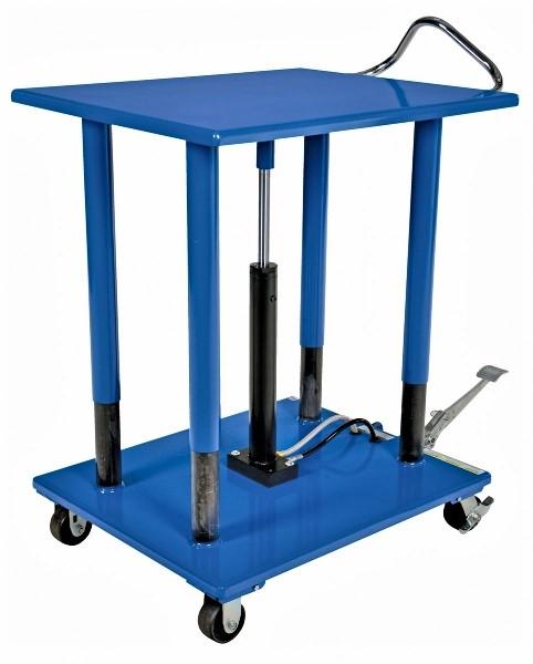 Vestil HT-20-4048 Manual Hydraulic Post Table