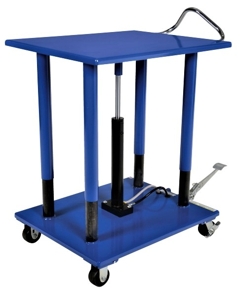 Vestil HT-40-3036 Hydraulic Post Table
