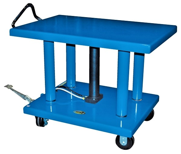 Vestil HT-40-4848 Post Table