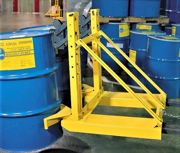 Vestil FMDDL-1700 Forklift Drum Lifter