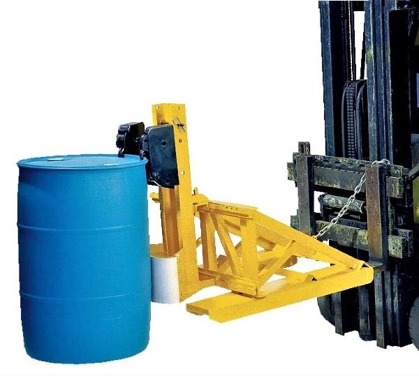 Vestil FMDL-2000 Forklift Drum Lifter