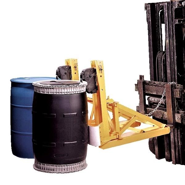 Vestil FMDDL-3000 Forklift Drum Lifter