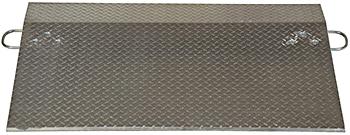 Vestil Aluminum Dock Plate
