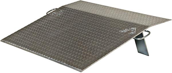 Vestil EH-4836 Aluminum Dock Plate
