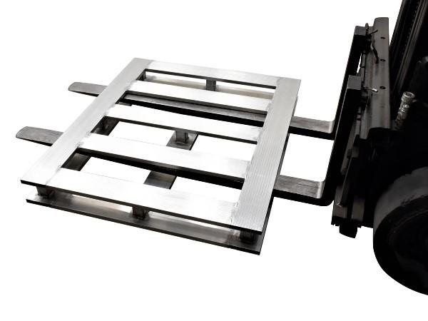 Vestil AP-4048-4W Aluminum Pallet