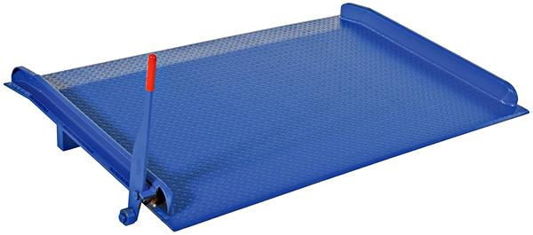 Vestil TS-10 Steel Dock Board