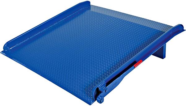 Vestil TS-15 Steel Dock Board