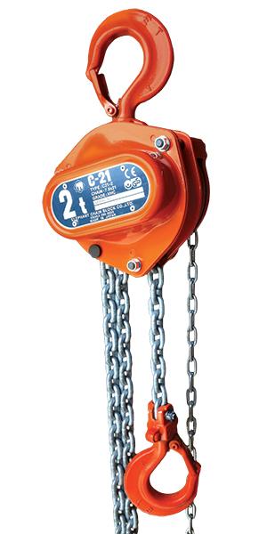 Elephant C21 Hand Chain Hoist
