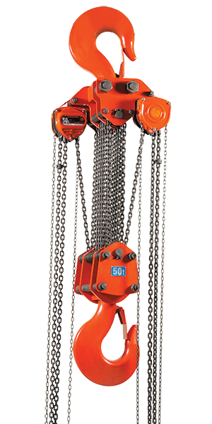 Elephant Super 100 H100-20 Manual Chain Hoist