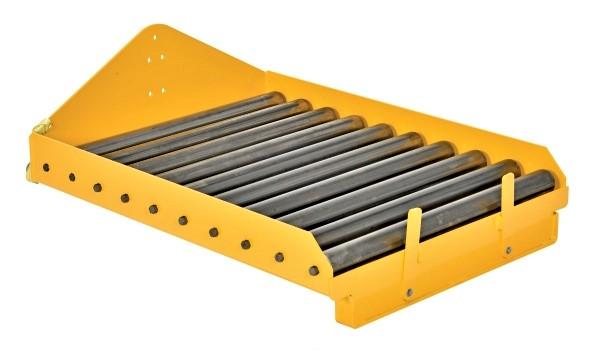 Vestil BTC-PJ Forklift Battery Transfer Cart
