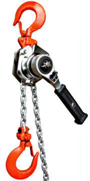 Elephant YII-25 Mini Lever Hoist