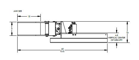 F89704 Maxi-Grip Drawing