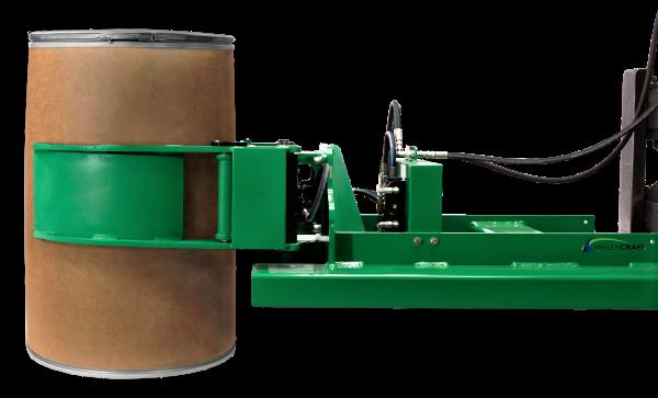 Valley Craft F89705 Maxi-Grip Battery Powered Forklift Drum Handler