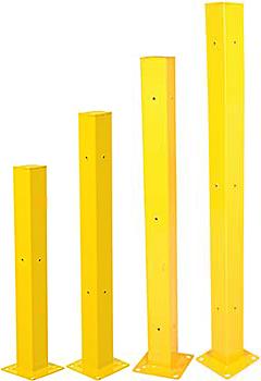Mounting Post Sizes