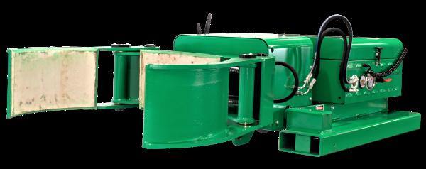 Versa Grip Forklift Drum Handler